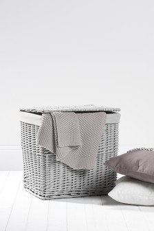 Willow Storage Hamper