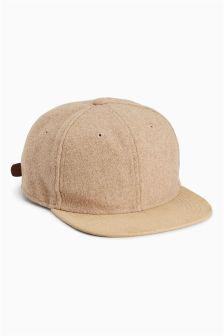 Snapback Cap (Older Boys)