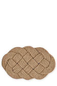 Fisherman's Knot Doormat