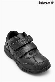 Timberland® Black Woodman Park Shoe