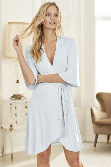 Team Bride Robe