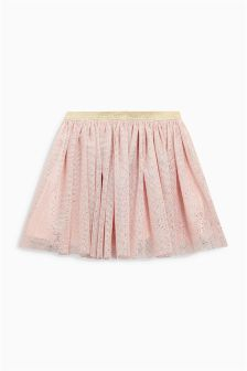 Tutu Skirt (3mths-6yrs)