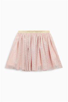 Tutu Skirt (3mths-6yrs)