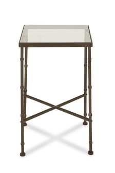 Hardwick Metal Side Table