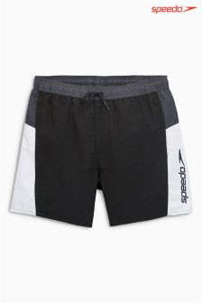 "Speedo® Splice 16"" Swim Short"