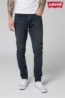 Levi's® 512 Slim Tapered Fit Jean in Five Striped Sparrow Wash
