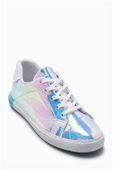 Mermaid Trainers (Older Girls)