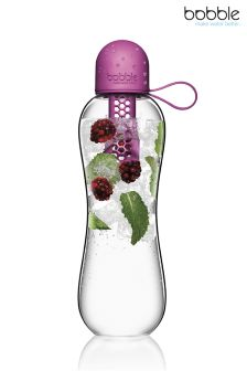 Sugar Plum Bobble Infuse Water Bottle 590ml