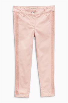 Beaded Skinny Jeans (3-16yrs)