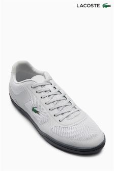 Lacoste® Light Grey Court Minimal Sport 416