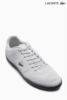Lacoste® Light Grey Court Minimal Sport 416