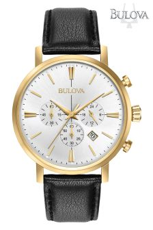 Bulova Aerojet Watch