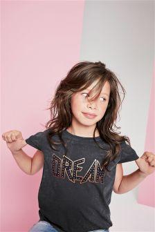 Studded Dream T-Shirt (3-16yrs)