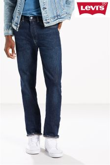 Levi's® 501® Straight Fit Jean