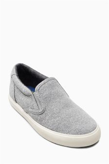 Slip-On Shoes (Older Boys)
