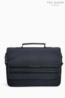 Ted Baker Navy JazJef Despatch Bag