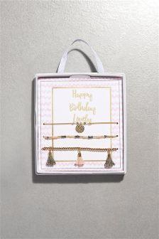 Cord Bracelet Pack