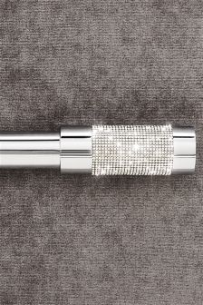 28mm Sophia Curtain Pole