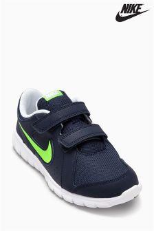 Nike Navy/Green Flex Experience