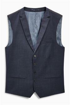 Textured Waistcoat