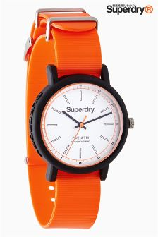 Superdry Campus Nato Watch