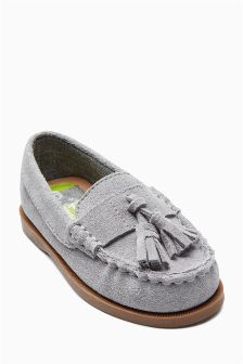 Tassel Loafers (Younger Boys)