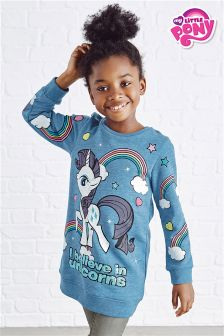 My Little Pony Unicorn Glitter Sweat (3-16yrs)