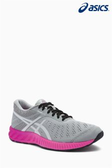 Asics Pink/Grey Fuze X Lyte