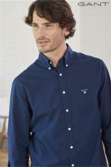 Gant Broadcloth Shirt