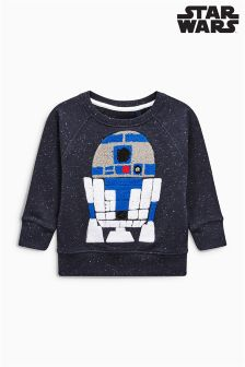 R2D2 Crew Neck (3mths-6yrs)