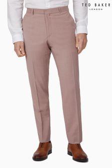 Rib Metallic Trainer Socks Four Pack