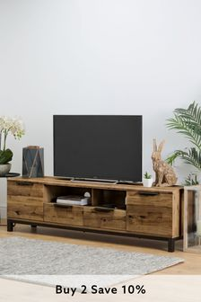 Bronx Superwide TV Unit