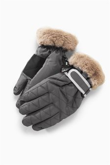Ski Gloves (Older Girls)