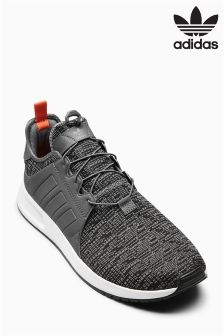 adidas Originals Grey/Red XPLR