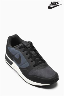 Nike Grey/Black Nightgazer