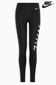 Nike Black Power Training Tight