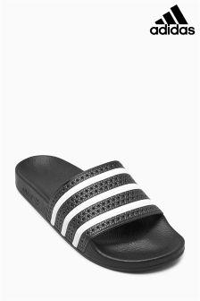 adidas Originals Black Adilette