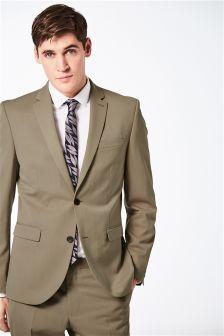 Twill Suit