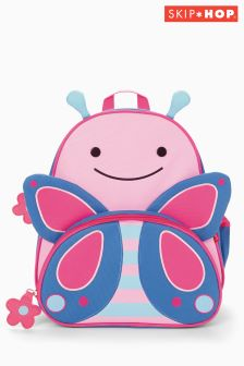 Skip Hop Blossom Butterfly Backpack