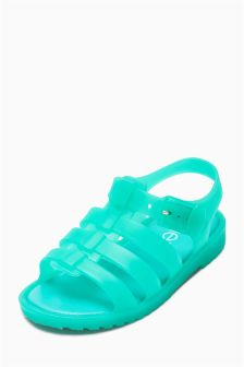 Jelly Fisherman Sandals (Younger)