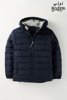 Boden Navy Field Day Jacket