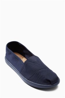 Espadrilles (Older Boys)