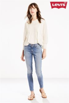 Levi's® 711 Miles To Go Skinny Jean