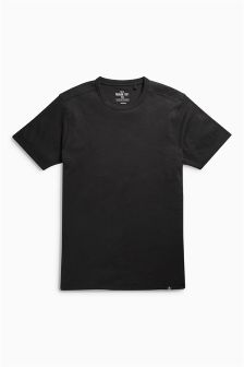 Soft Slub T-Shirt