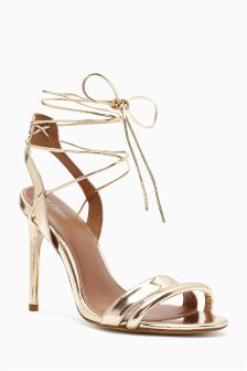 Next Gold Heels | Tsaa Heel