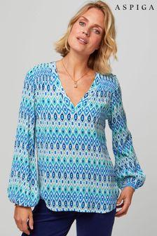 Phase Eight Grey Remi Crepe Dress