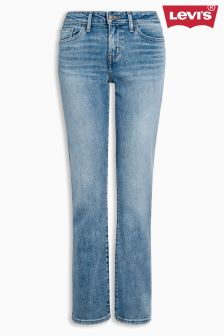 Levi's® 714 Great Skies Straight Jean