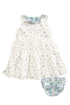 Ditsy Prom Dress (0mths-2yrs)