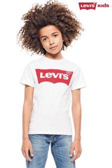 Levi's® White Logo T-Shirt