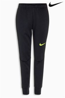 Nike Therma Training Charcoal Jogger
